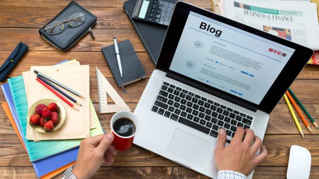 menentukan tema blog