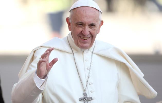 Vatican newspaper calls Trump's 'shithole' comment offensive