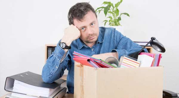 6 Faktor Penyebab Lapangan Pekerjaan Semakin Sedikit