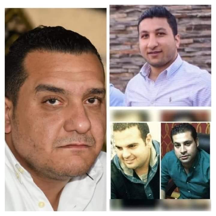 القبض على الهاربين من سجن طنطا