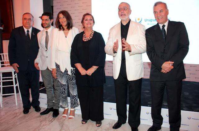 Ministerio de Turismo realizó el lanzamiento oficial de la temporada turística