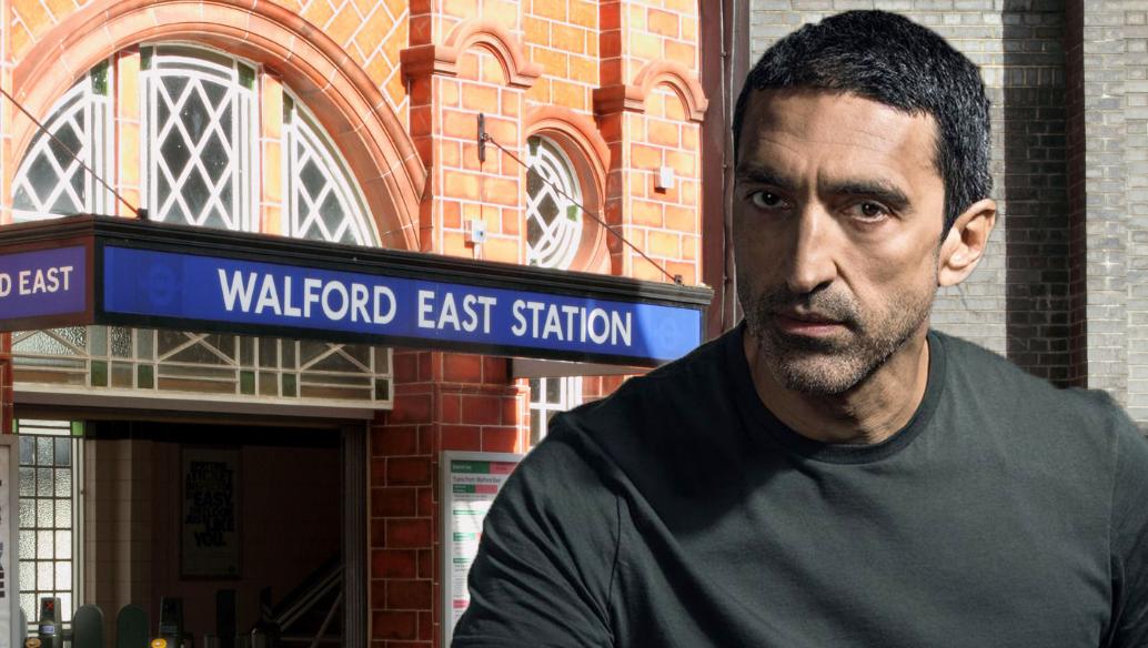 EastEnders BBC One