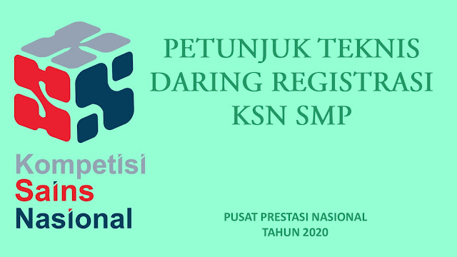 panduan registrasi daring ksn smp tahun 2020 tomatalikuang.com