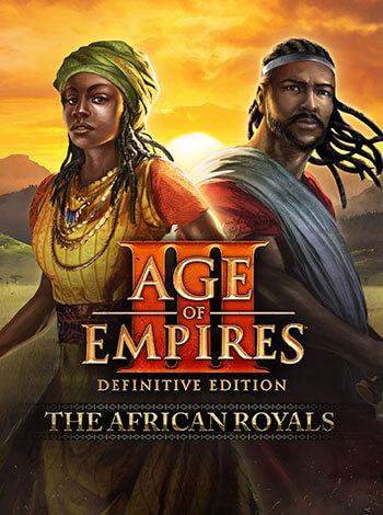 تحميل لعبة الإستراتيجية Age of Empires III DE The African Royals للكمبيوتر بروابط مباشرة