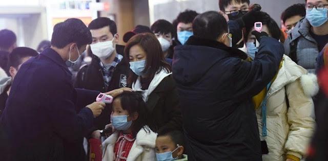68 Warga Yang Pernah Bepergian Ke China Jalani Karantina Di Medan