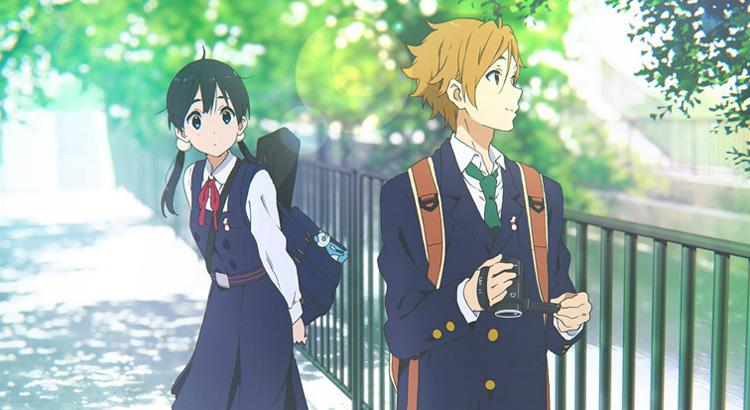 Tamako Love Story [Movie] Subtitle Indonesia