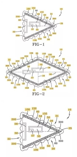 Real-patent-for-a-Anti-Gravity-aircraft-that-looks-exactly-a-UFO.