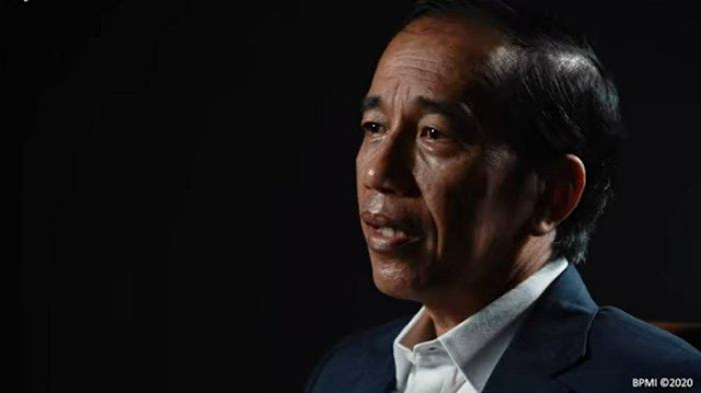 Kata Jokowi Jangan Sok-sokan Lockdown, Wagub DKI: Kami Ikuti Pusat