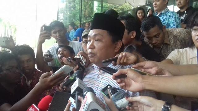 Wakil Ketua Umum Gerindra: Kalau M Taufik Terlibat, Angkut Saja