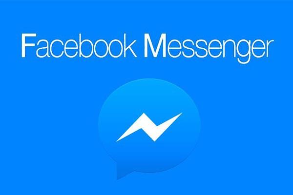 فيسبوك تكشف عن رقم قياسي لفيسبوك مسنجر