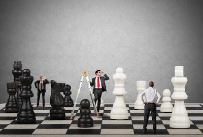 Model Kontigensi LPC dan Kepemimpinan Situasional
