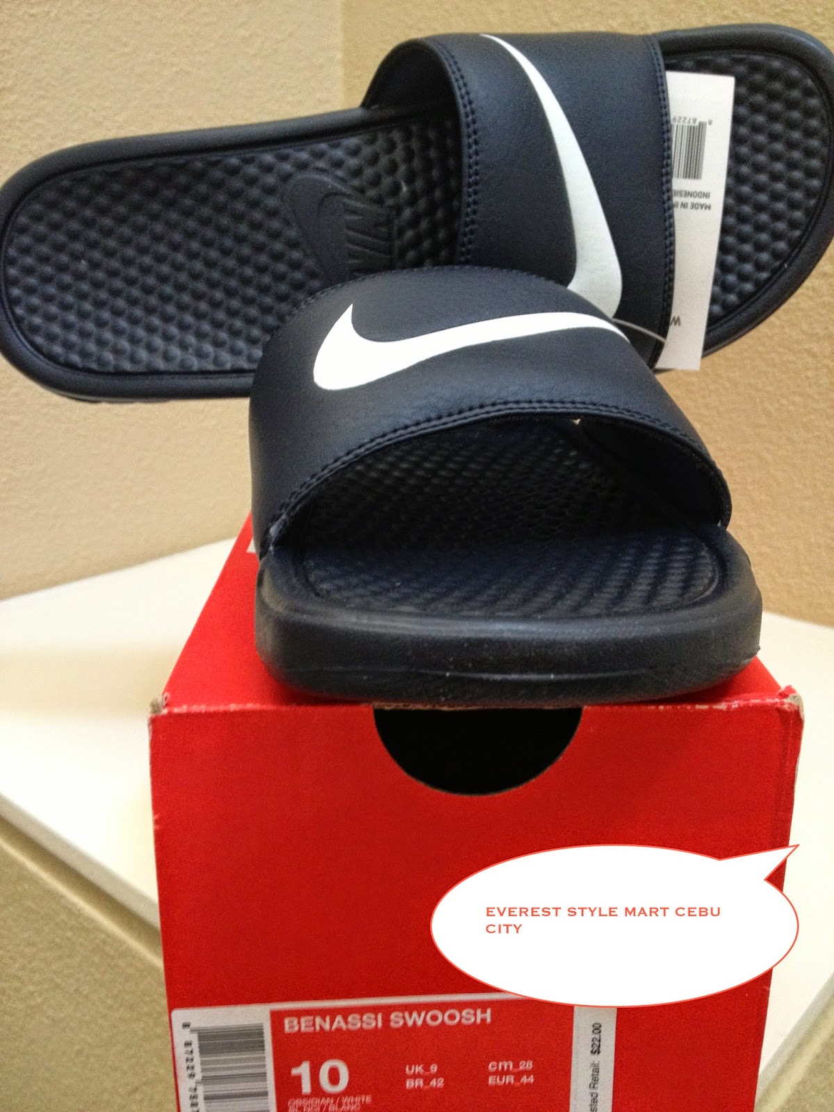 Find great deals on eBay for nike slippers. Shop with confidence.