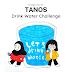 Menjaga Asupan Air dalam Tubuh lewat Tanos Drink Water Challenge