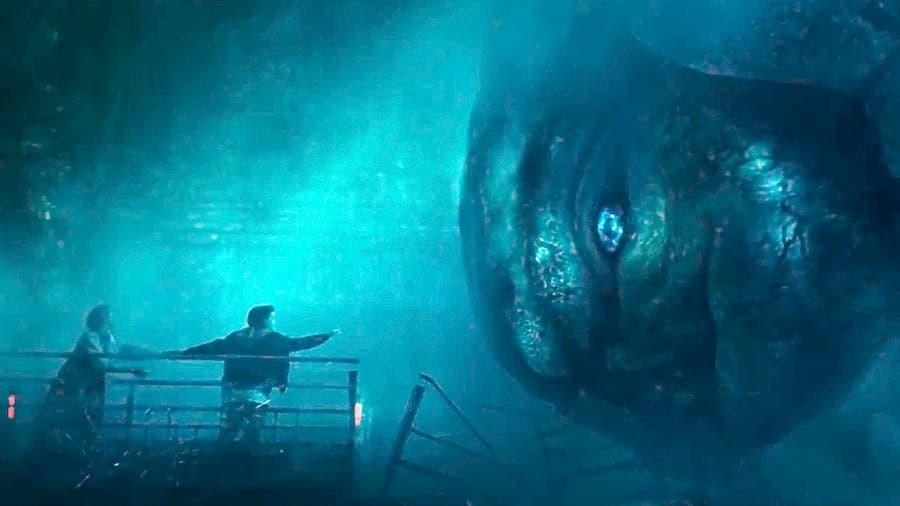 Godzilla 2: King of the Monsters - พี่ก็อดซิลล่ากลับมาแล้ว ภาคนี้สู้กันมันจุใจ