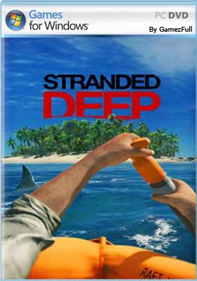 Stranded Deep (2019) PC Full Español