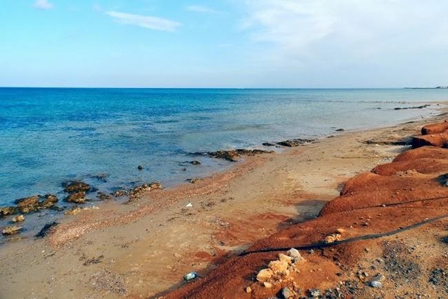 Gouves tourism Crete island