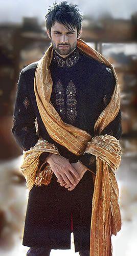 Elegant Clothing for Gentleman