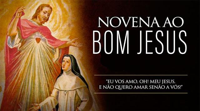 Novena ao Bom Jesus