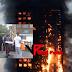 Warga Malaysia Ini Pergi Ke Tempat Kebakaran Grenfell Tower London, Ini Yang Berlaku & Beliau Lihat
