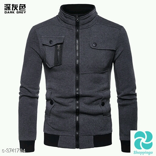 Latest Elegant Men's Jacket Vol 8