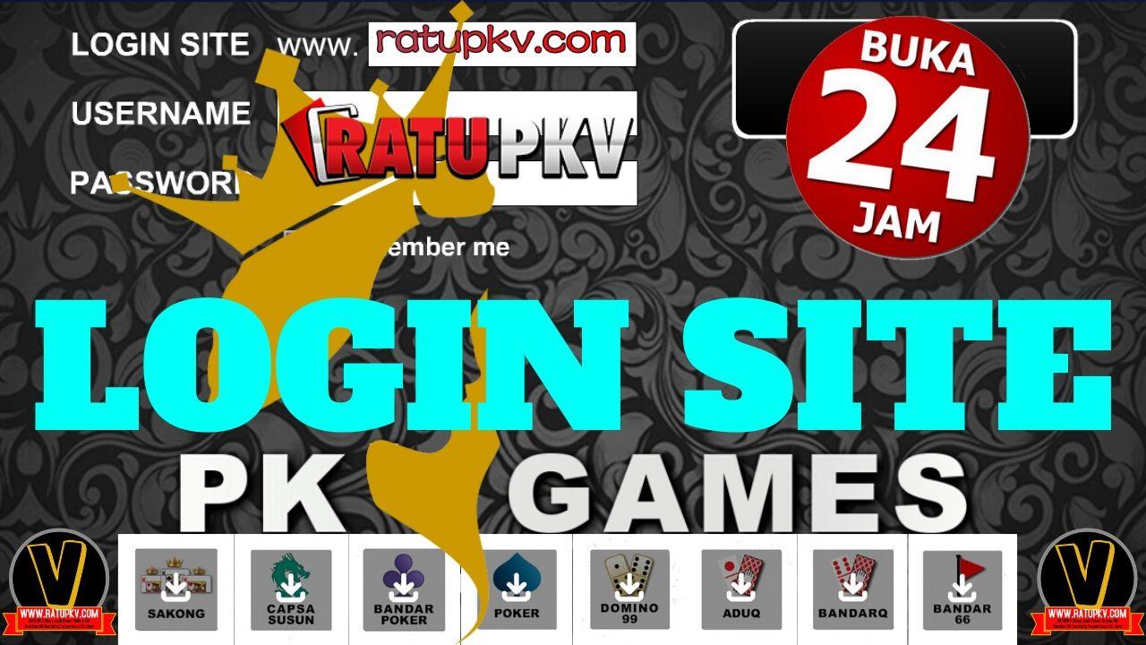 JUDI PKV QQ ONLINE 24 JAM | PKV GAMES RATUPKV