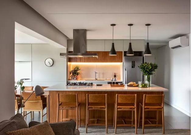 decoracao-cozinha-madeira