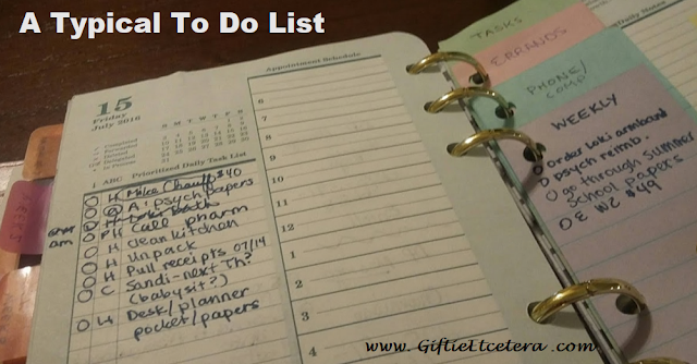 to do list, planner, tasks