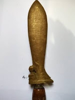 Pusaka Puthut Omyang Jimbe