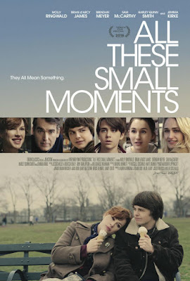 All These Small Moments 2018 DVD HD Dual Latino NO Sub
