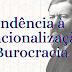 Tendência à Racionalização e Burocracia em Max Weber