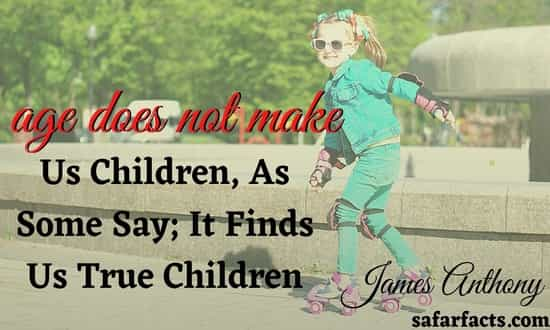 best thought for children's day