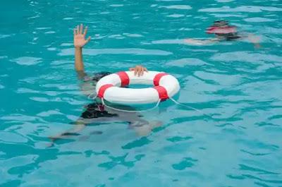 تفسير النجاة من الغرق في المنام