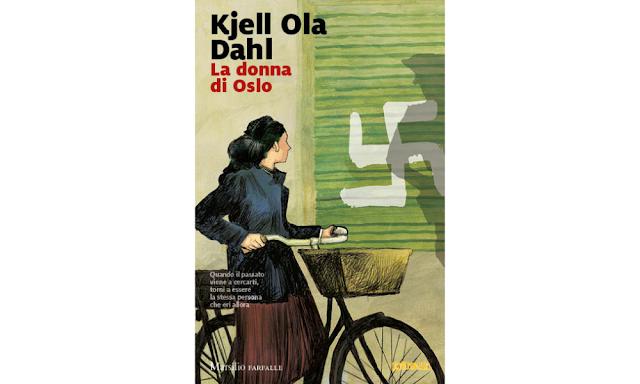Kjell Ola Dahl Oslo