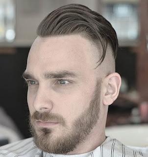 Inspirasi Model Rambut Pria