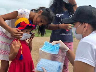 https://www.notasrosas.com/Fundación 'Compartamos la Felicidad' gana Concurso de Fotografía  'Entregas Bioseguras'