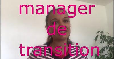 Lisa Debgroot manager de transition