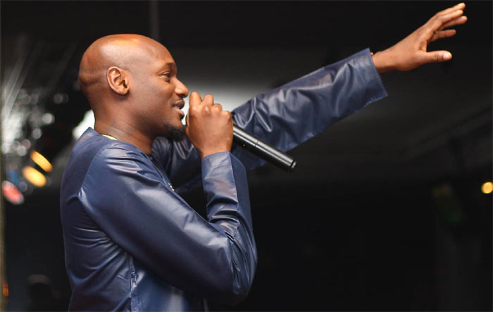 Why I'm joining nationwide protest: 2baba explains