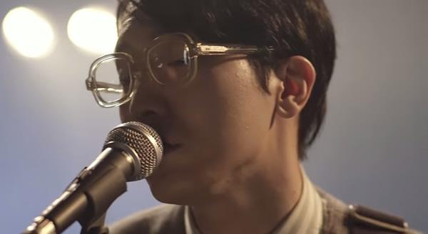 Rain On Me el delicado debut de Cho Hyung Woo