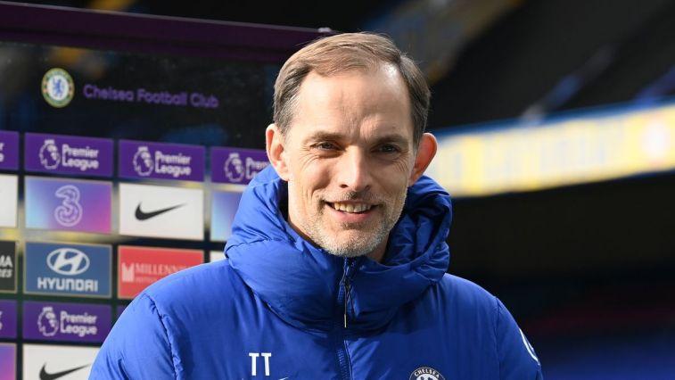 Chelsea Set To Hand Thomas Tuchel New Three-Year Contract