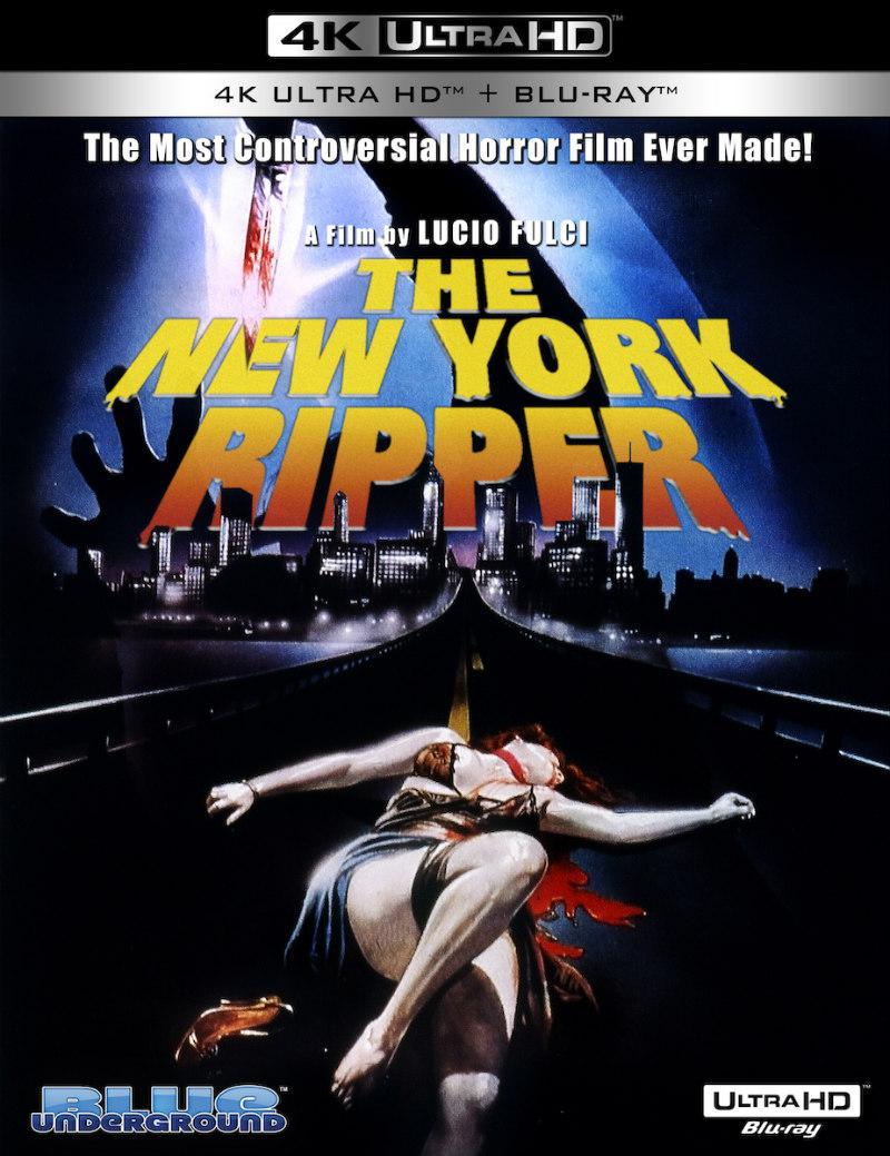 the new york ripper 4k uhd