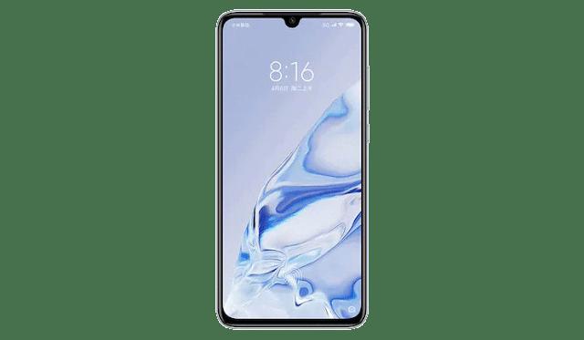 Xiaomi Mi 9 Pro 5G