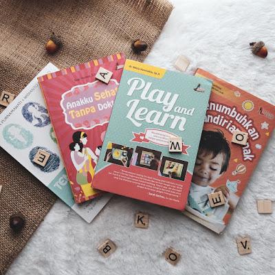 Rekomendasi Buku Parenting Murah Cuma 20 Ribuan
