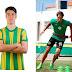 """Manuel Panaro: """"Estoy terminando un año muy futbolístico, lejos de casa pero viviendo mi sueño"""""""