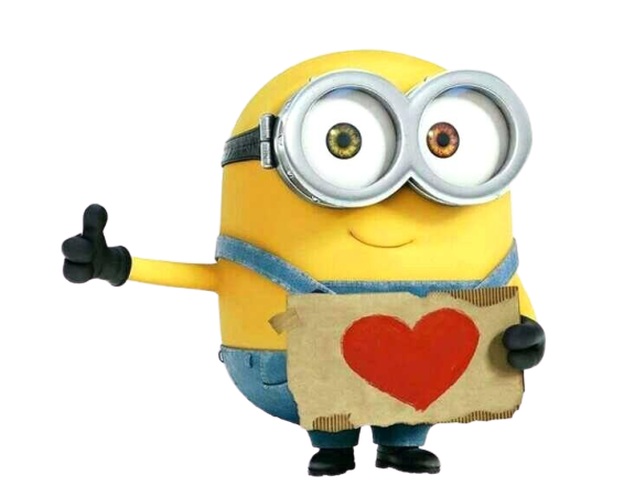 Minions PNG Images with Transparent Background