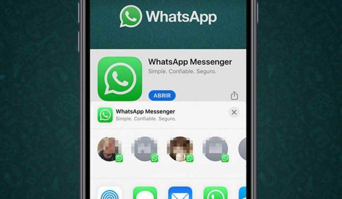 iOS WhatsApp'ta Fotoğraf ve Videoları Yüksek Kalitede Gönderme