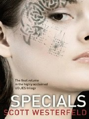 Scott Westerfeld - Specials PDF Download