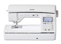 SEWING MACHINES. click on image to view on the range on Jaycotts web site