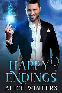 Happy endings | Demon magic #1 | Alice Winters