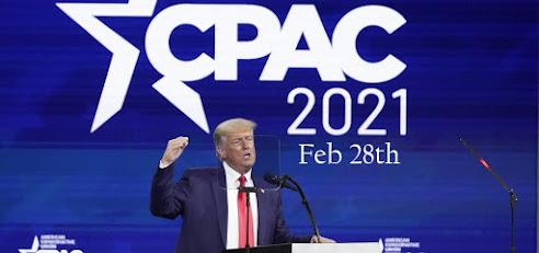 Donald Trump 2021 Election