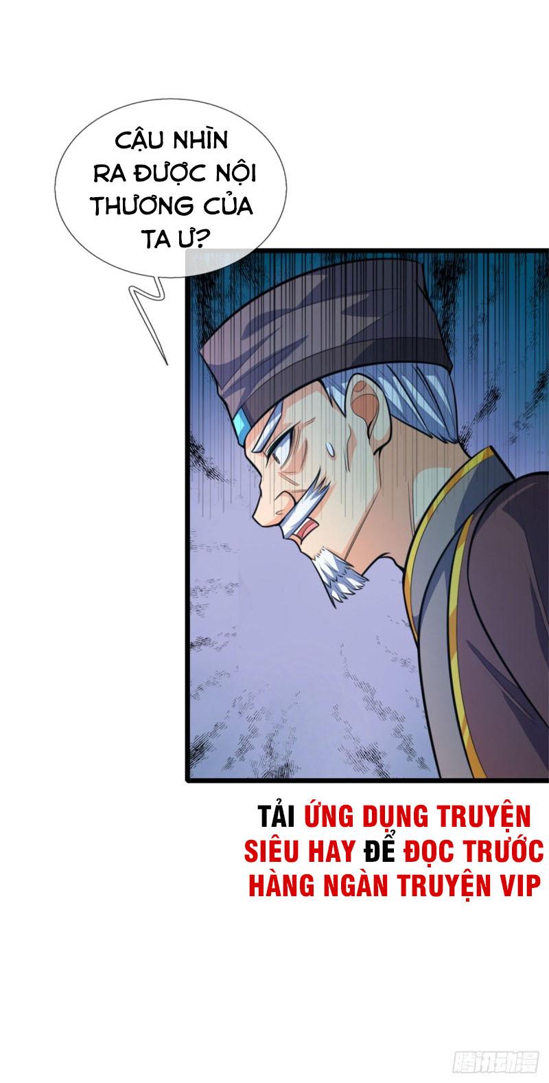 Thần Võ Thiên Tôn chap 190 - Trang 10